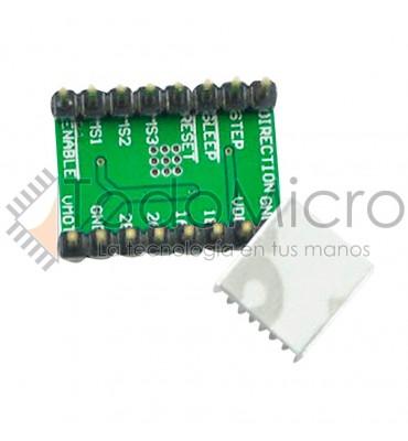 Módulo Celular Gsm Gprs Sim800l Con Antena