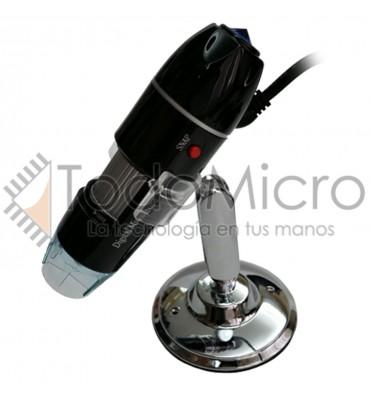 Microscopio Usb 1000x
