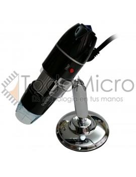 Microscopio Usb 500x