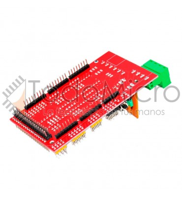 Arduino Ramps V1.4 Shield Reprap