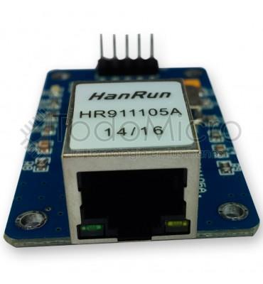 Sensor de proximidad por infrarrojo