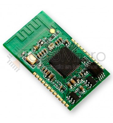 Modulo tranceptor de audio bluetooth XS3868