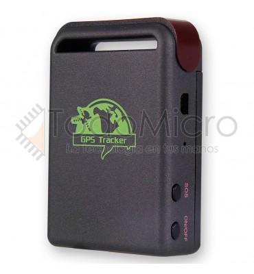 Rastreador GPS TK102B
