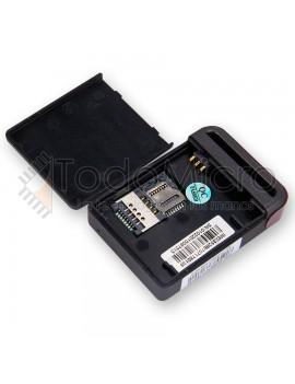 GPS tracker rastreador bateria 60 dias de duracion