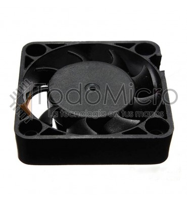 Cooler fan 40mm 12V