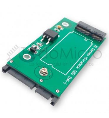 Adaptador SSD a SATA para Lenovo X1 sandisk 45N82