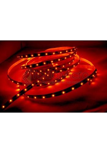 Tira de LEDs 3528 WaterProof 60 led Por metro