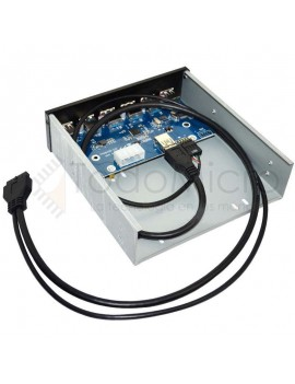 Panel Frontal USB 3.0/2.0