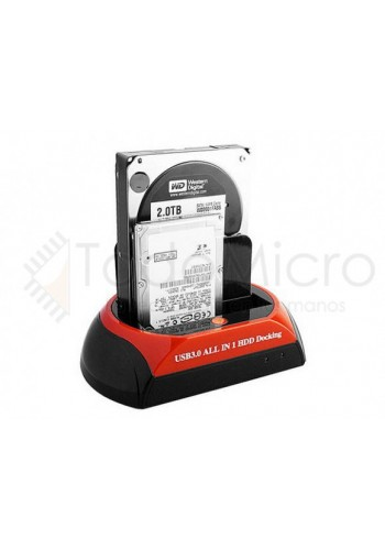 Carry Dock Hdd IDE/SATA Usb 3.0