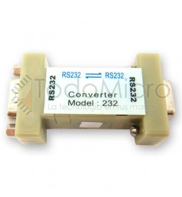 Optoacoplador RS232