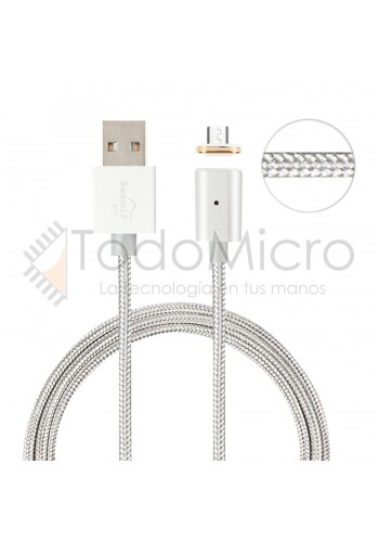Cable magnetico micro USB