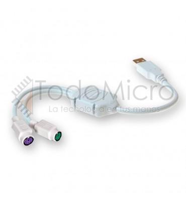 USB 2.0 a UART TTL 6 pines 3.3V