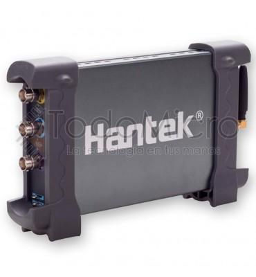 Osciloscopio Hantek IDSO1070A
