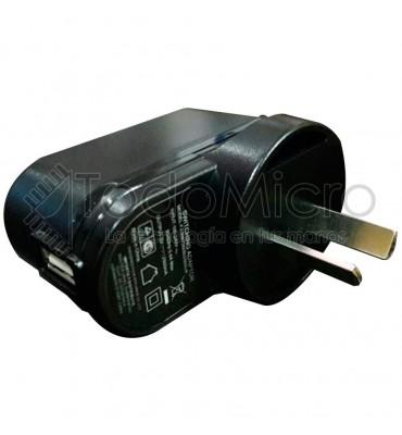 Fuente de alimentacion USB 5V 2.5A