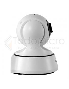 Camara IP inalambrica 720p Onvif y Tarjeta SD
