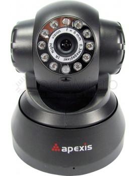 Camara Ip Vigilancia Seguridad Wifi P2p Ddns Infrarroja Gtia