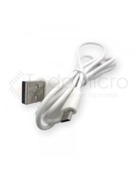 Cable Micro USB a USB de datos / carga