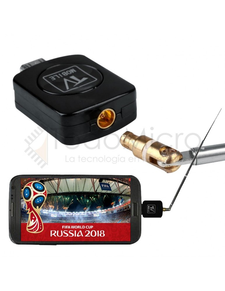 Sintonizadora Tv Digital Ezcap