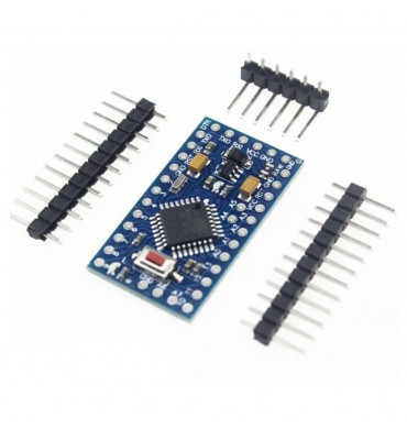 Arduino ProMini 5V Atmel ATmega328P