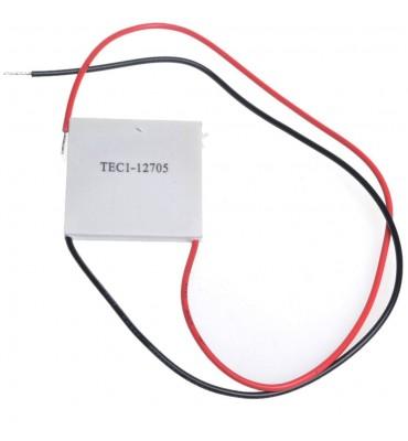 Celda Peltier Termoelectrica Tec1-12705 49W