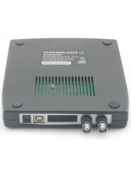 Frecuencimetro 2.7GHz + generador de funciones