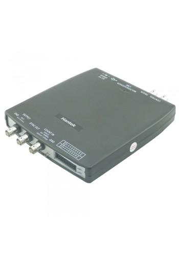Generador de funciones arbitrarias 25MHz + frecuencimetro