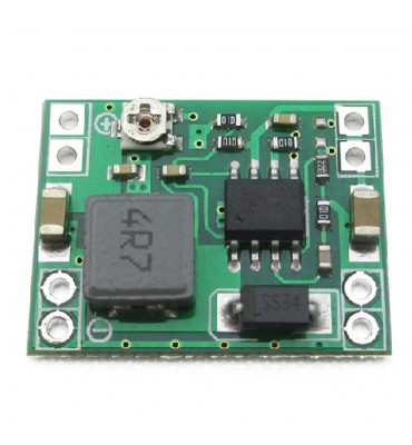 Regulador Step Down MP1584 salida 1.5 a 26V 3A