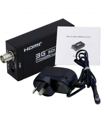 Conversor de video HDMI a VGA