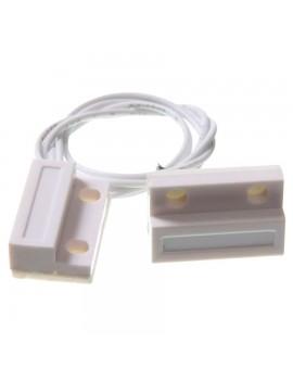 Sensor magnetico para puertas y ventanas