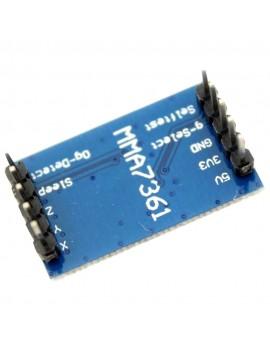 Modulo acelerometro MMA8452
