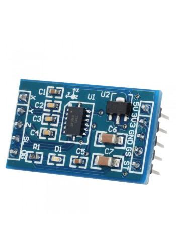 Modulo acelerometro freescale MMA7361