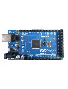 Arduino Mega2560 R3 Atmega2560 + Cable Usb Robotica Garantia