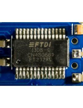 Arduino Nano V3 Atmega328 Chipset FTDI