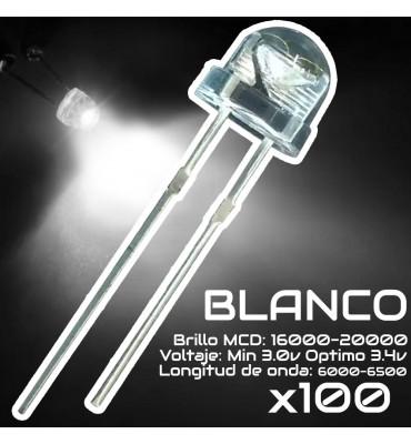 Tira de LEDs 5050