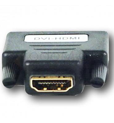 Adaptador Dvi 24+1 A HDMI