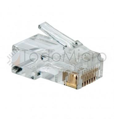 Ficha Rj45 para cable