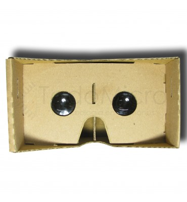 Google Cardboard Version 1