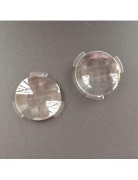 Lentes Biconvexos 25mm
