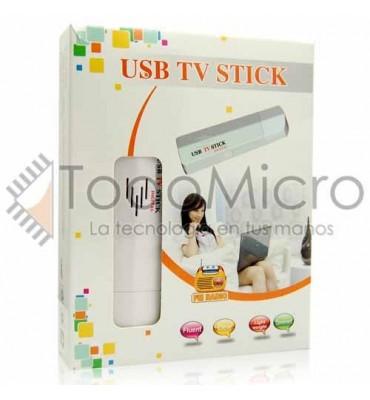 Sintonizadora de tv analógica TV201P