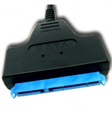 Adapatador USB a SATA