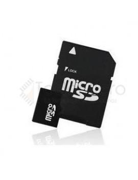 Tarjeta Micro SD 4GB