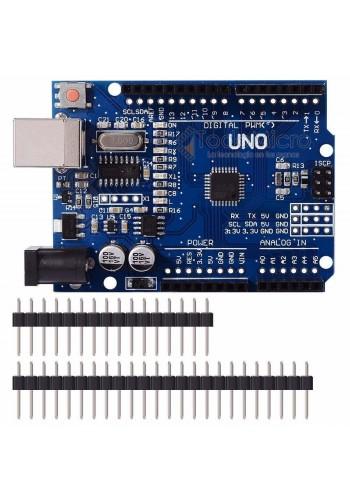 Arduino UNO Compatible SMD