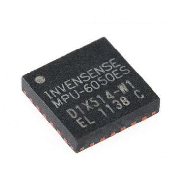 Acelerometro y Giroscopo MPU-6050