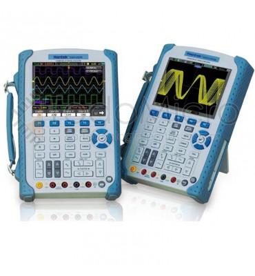 Osciloscopio 60Mhz hantek DS01062B