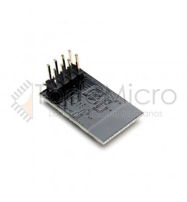 Módulo Wifi Esp8266 Esp01