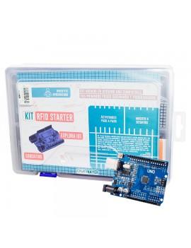 Kit Arduino N°3 - Arduino...