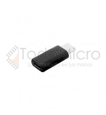 Adaptador Micro Usb A Usb Tipo C Usbc USB3.1