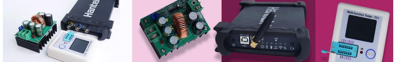 Electronica para tecnicos, ingenieros y entusiastas de la electrónica.