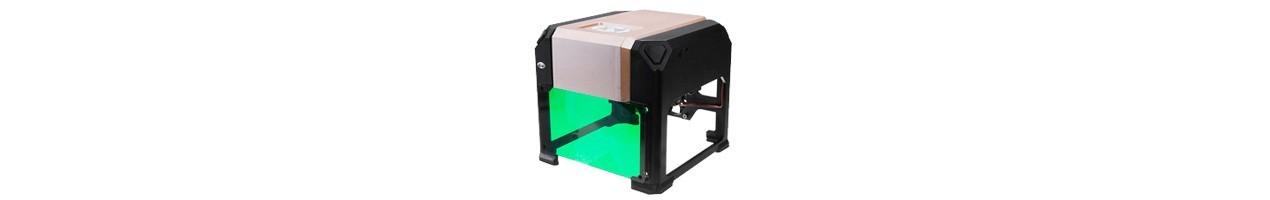 Grabadoras Laser